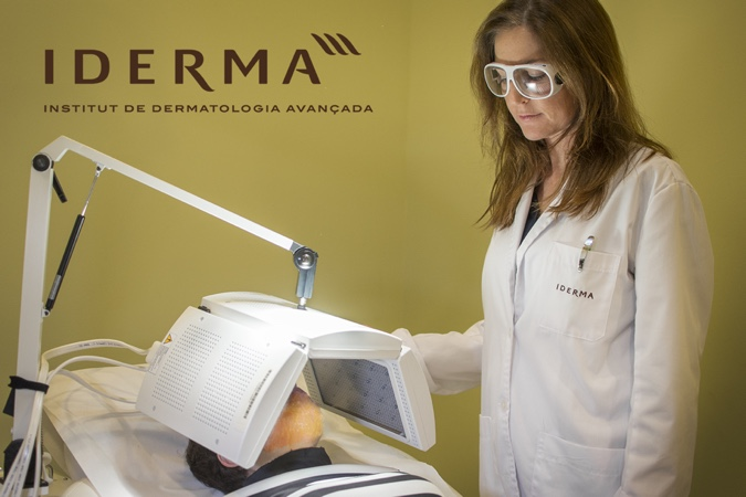 New treatment for young and adult acne patients IDERMA